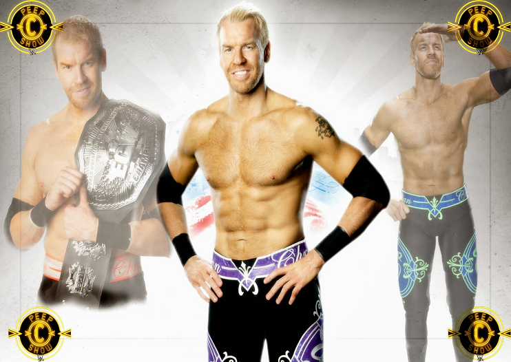 Wwe Hd Wallpaper Free Download - Wwe Christian Cage, Transparent background PNG HD thumbnail
