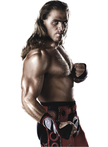 Wwe13 Render Shawnmichaels 2206 1000.png - Shawn Michaels, Transparent background PNG HD thumbnail