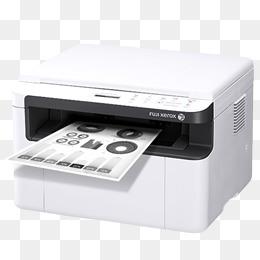 Multifunction Printers, Product Kind, Fuji Xerox, Wireless Wifi Png Image - Xerox, Transparent background PNG HD thumbnail