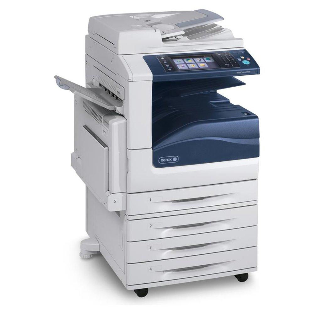 Xerox 7535: Verändert Kopierte Dokumente. - Xerox, Transparent background PNG HD thumbnail