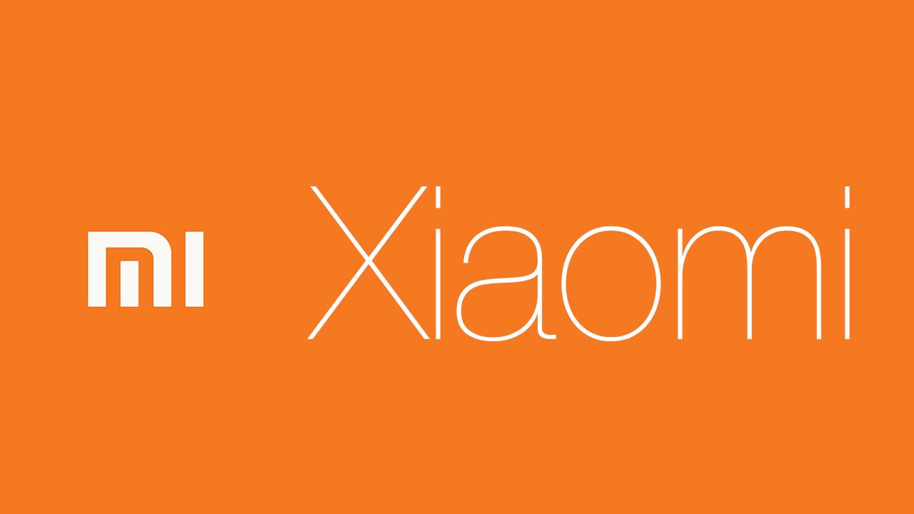 Xiaomi Logo Png Hdpng.com 1280 - Xiaomi, Transparent background PNG HD thumbnail