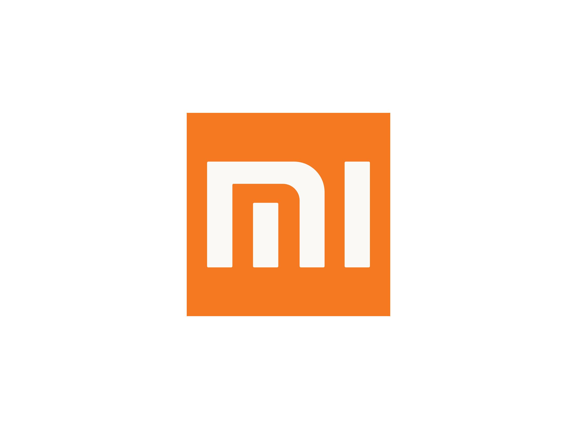 Xiaomi Logo - Xiaomi, Transparent background PNG HD thumbnail