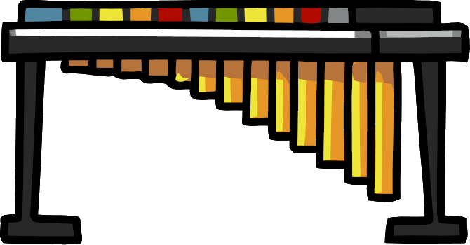 Xylophone.png - Xylophone, Transparent background PNG HD thumbnail