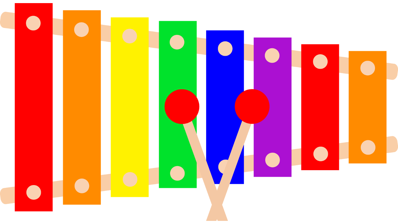 Xylophone Toy  Screenshot - Xylophone, Transparent background PNG HD thumbnail