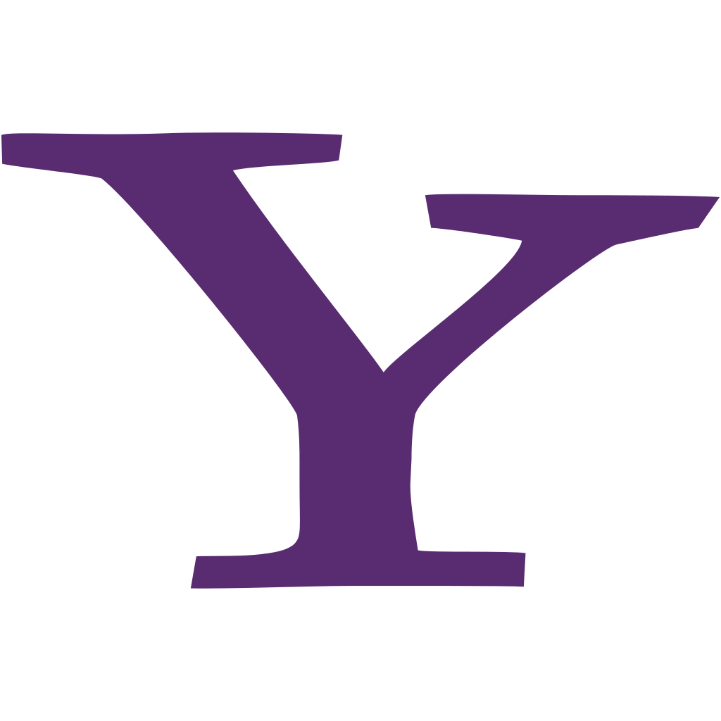 File:yahoo Y.svg - Yahoo Old Vector, Transparent background PNG HD thumbnail