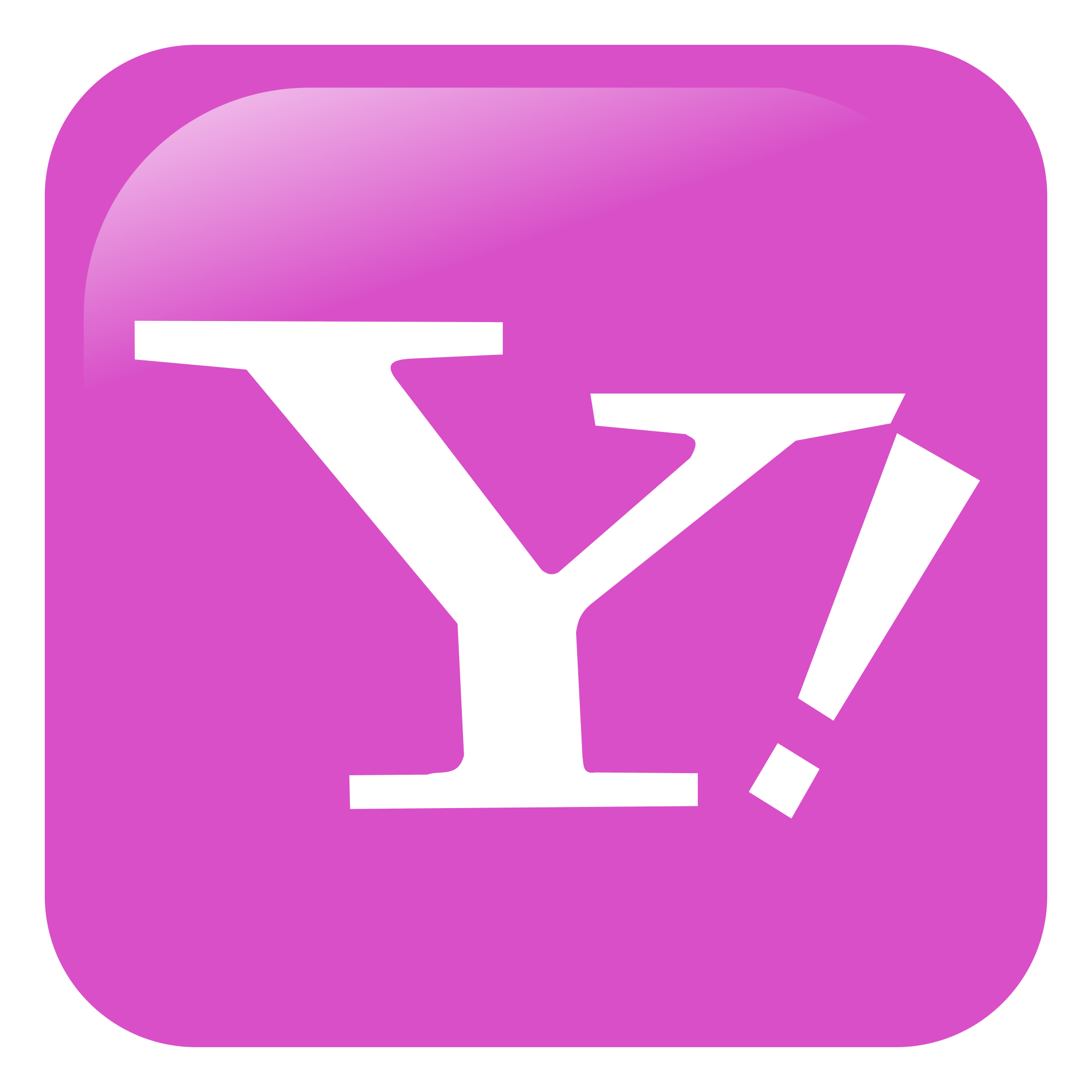 Open Hdpng.com  - Yahoo Old Vector, Transparent background PNG HD thumbnail