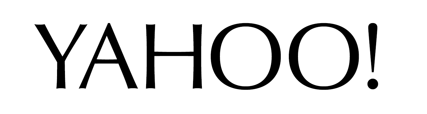 Yahoo In Optima Proper Spacing.png - Yahoo Old Vector, Transparent background PNG HD thumbnail
