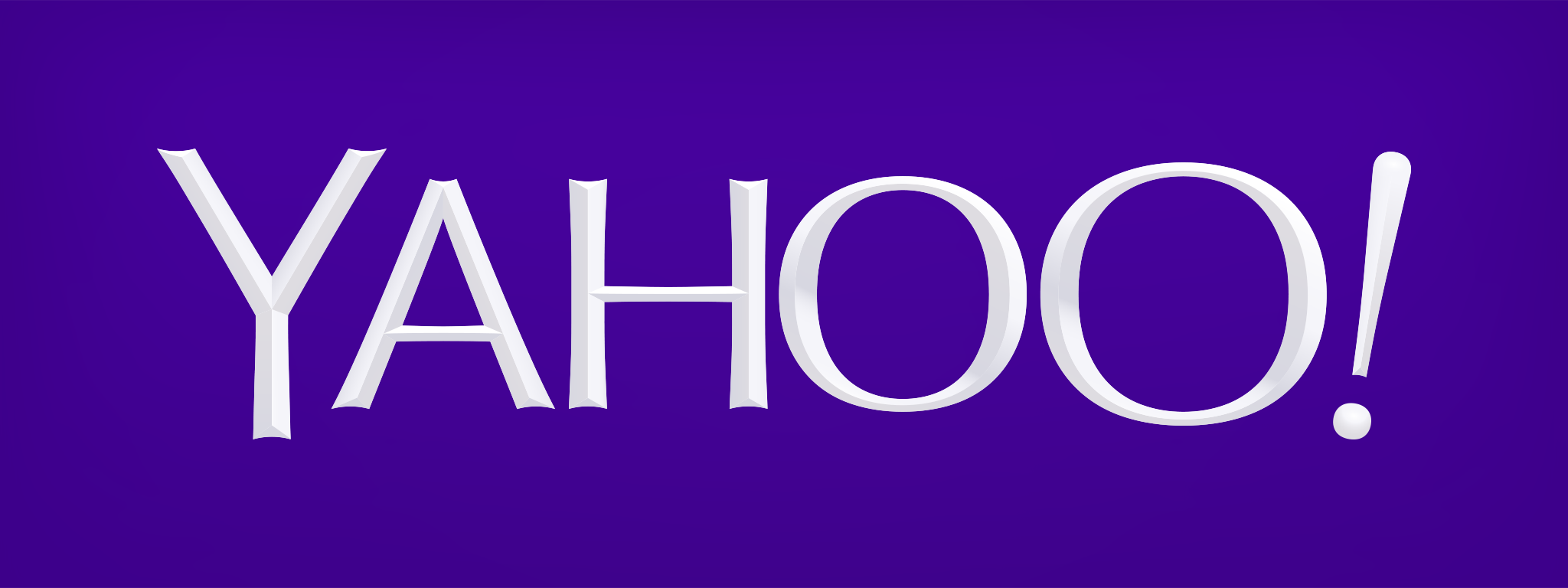 Yahoo_Logo_Purple.png - Yahoo Old Vector, Transparent background PNG HD thumbnail