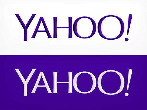 Yahoo New Logo - Yahoo Old Vector, Transparent background PNG HD thumbnail