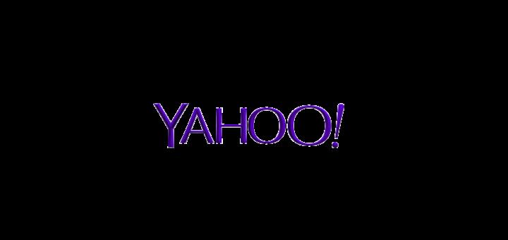 Yahoo Vector Logo - Yahoo Old Vector, Transparent background PNG HD thumbnail