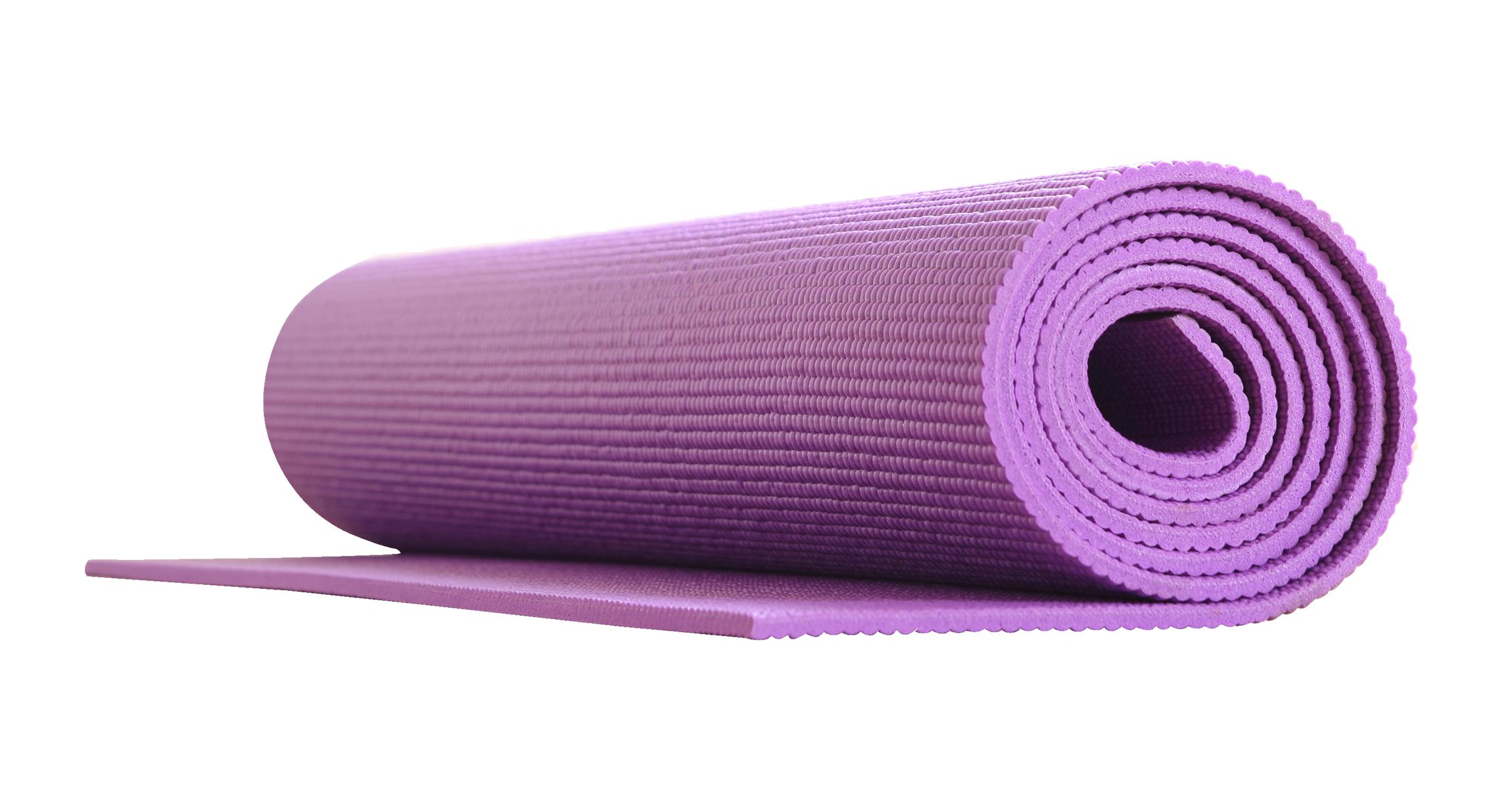 Yoga Mat Png Hdpng.com 2300 - Yoga Mat, Transparent background PNG HD thumbnail