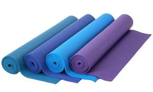 1/8U0027U0027 Classic Yoga Mat - Yoga Mat, Transparent background PNG HD thumbnail