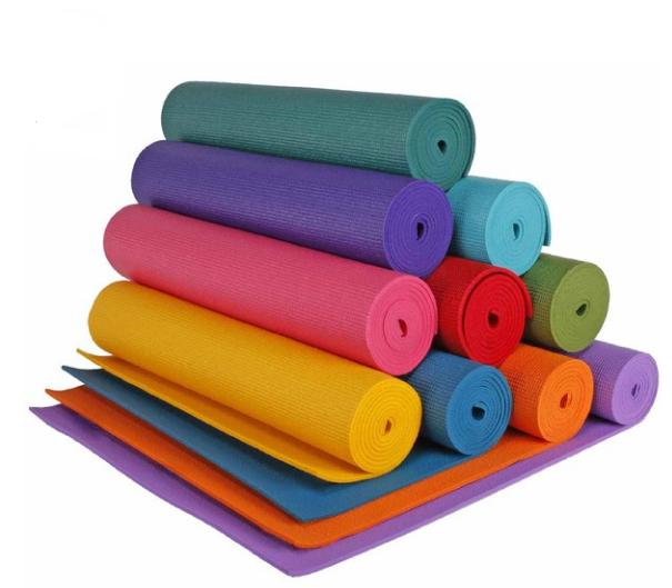 Yoga Mat - Yoga Mat, Transparent background PNG HD thumbnail