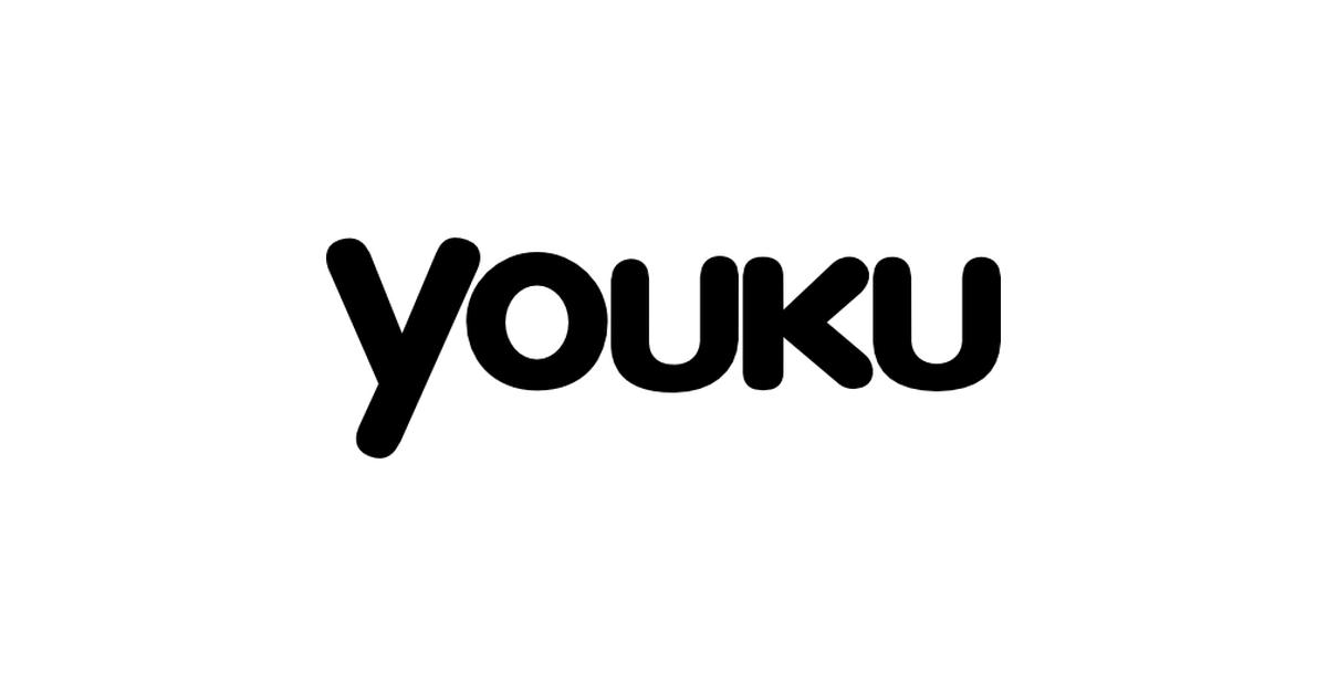 Youku Logo Vector Png Hdpng.com 1200 - Youku Vector, Transparent background PNG HD thumbnail