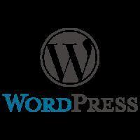 Wordpress Logo Vector Download Free - Youku Vector, Transparent background PNG HD thumbnail