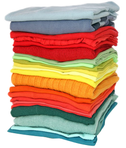 Your Responsibilitiesfolded Laundry Clothes Png - Clothes, Transparent background PNG HD thumbnail