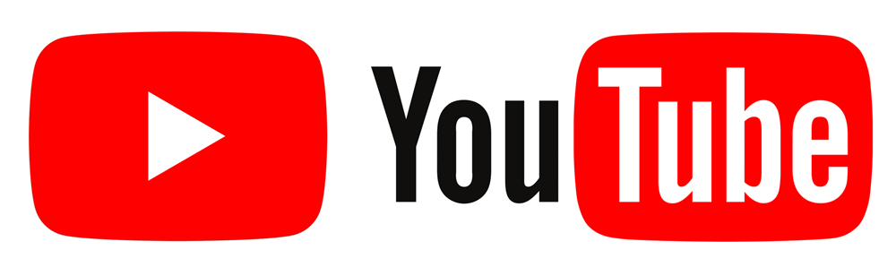 New Logo For Youtube Done In House - Youtube New, Transparent background PNG HD thumbnail