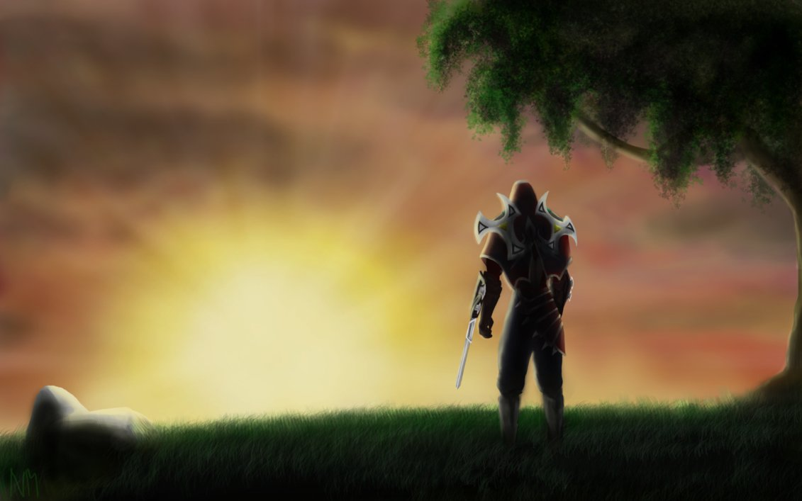 Zed The Master Of Shadows By Nevimr Hdpng.com  - Zed The Master Of Shadows, Transparent background PNG HD thumbnail