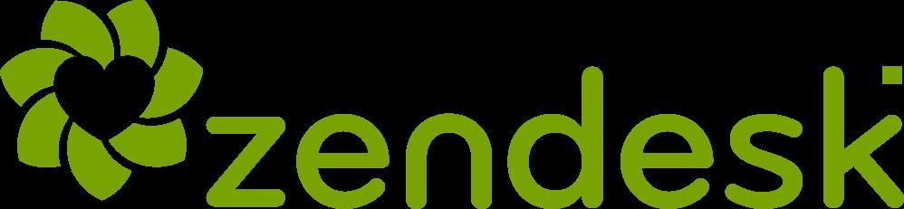 Integrations/zendesk Logo.png - Zendesk Vector, Transparent background PNG HD thumbnail