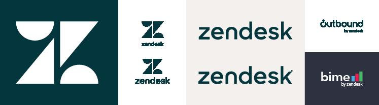 Logo Trademarks - Zendesk Vector, Transparent background PNG HD thumbnail