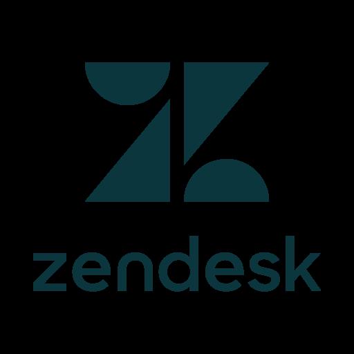 New Zendesk Logo - Zendesk Vector, Transparent background PNG HD thumbnail