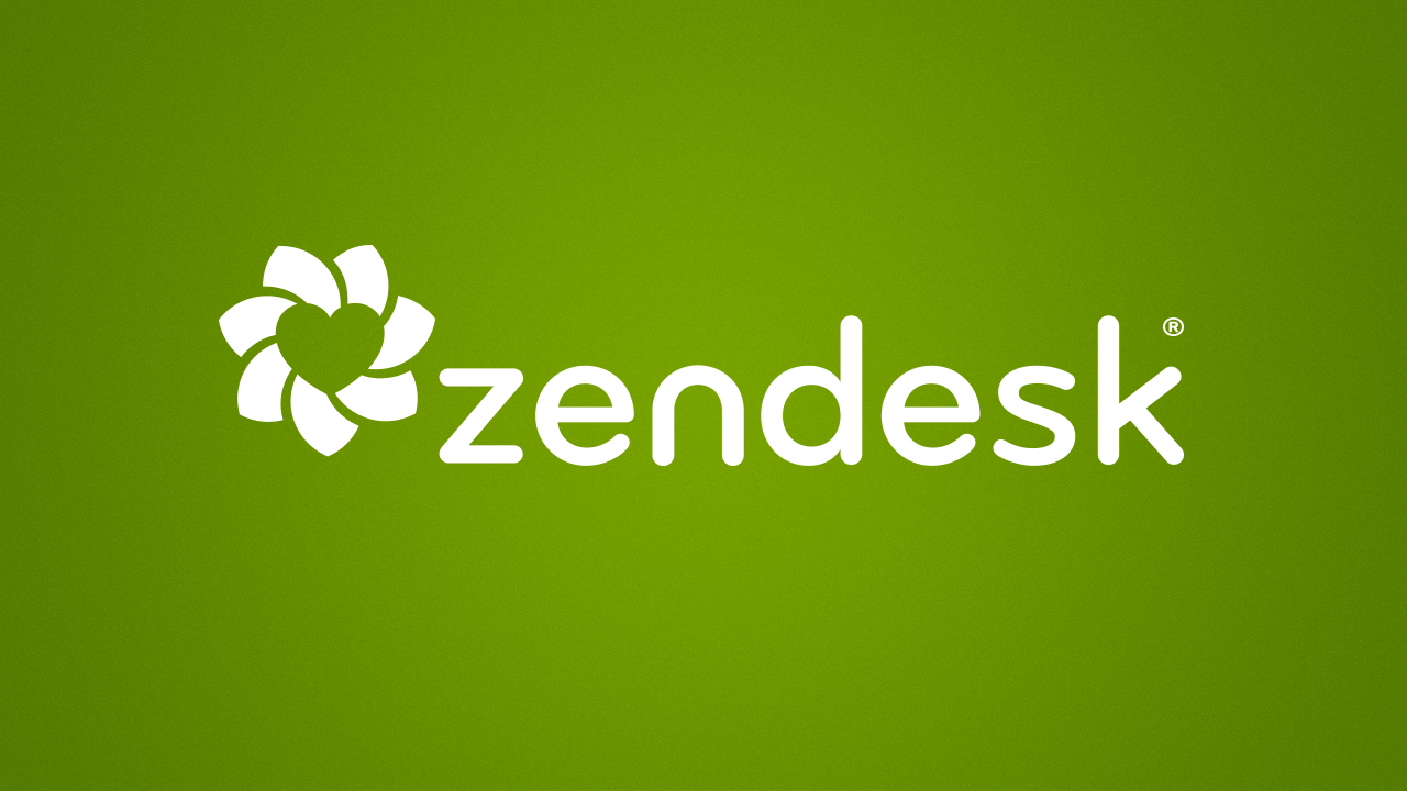 Zendesk_Logo_On_Green_Rgb   Zendesk Vector Png. Zendesk_Logo_On_Green_Rgb - Zendesk Vector, Transparent background PNG HD thumbnail