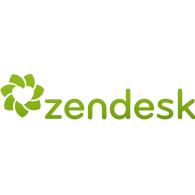 Zendesk Logo Vector - Zendesk Vector, Transparent background PNG HD thumbnail