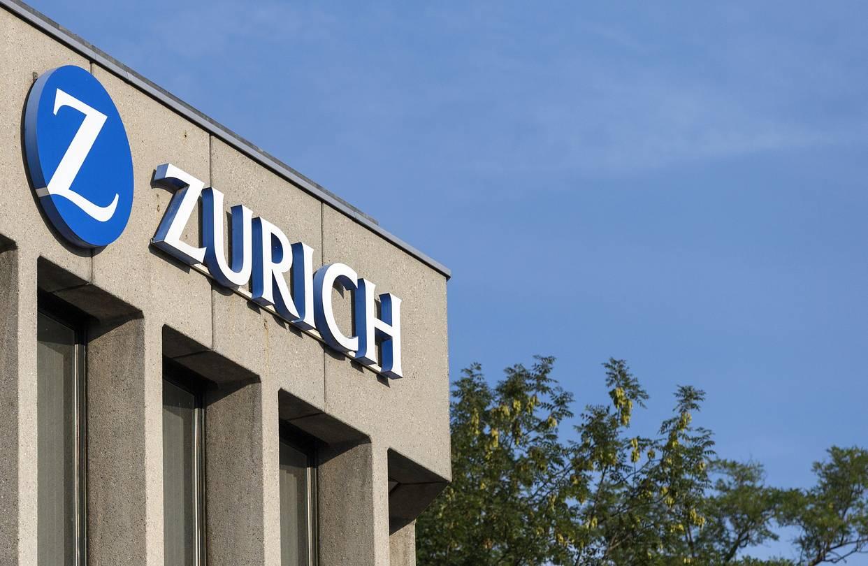 Zurich Insurance Hdpng.com 1242 - Zurich Insurance, Transparent background PNG HD thumbnail