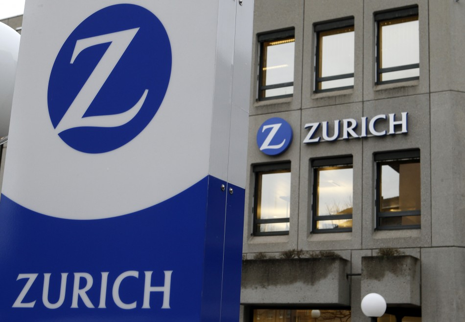 Zurich Insurance Hdpng.com 950 - Zurich Insurance, Transparent background PNG HD thumbnail
