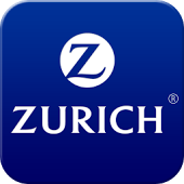 Zurich Budget Calculator - Zurich Insurance, Transparent background PNG HD thumbnail